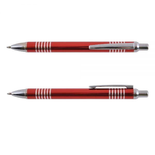 Octane Aluminium Ballpoint Pen LL718