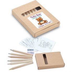 Activity Pencil Set LL8152