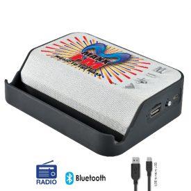 Voodoo Bluetooth Speaker - LL9447