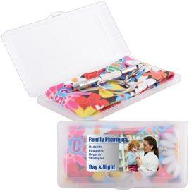 Vista Glasses Service Kit with Microfibre Lens Cloth