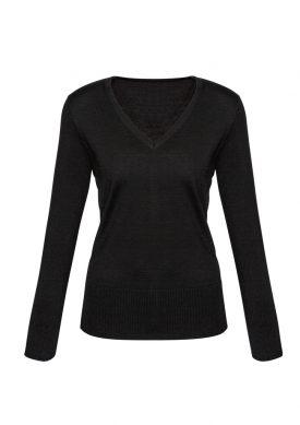 Ladies Milano Pullover LP618L