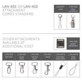 12mm Lanyard - Polyester Shoelace - Tubular -  LP12