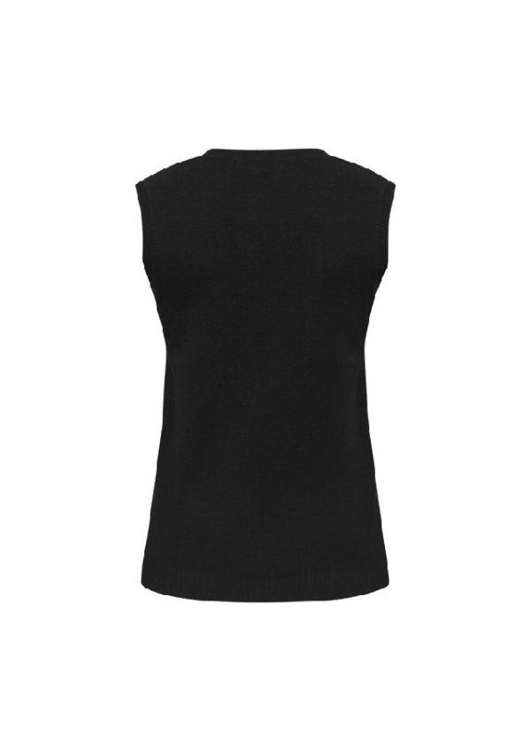 Ladies V-Neck Vest LV3504
