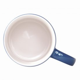 Ceramic Can Mug - 325ml -  M102