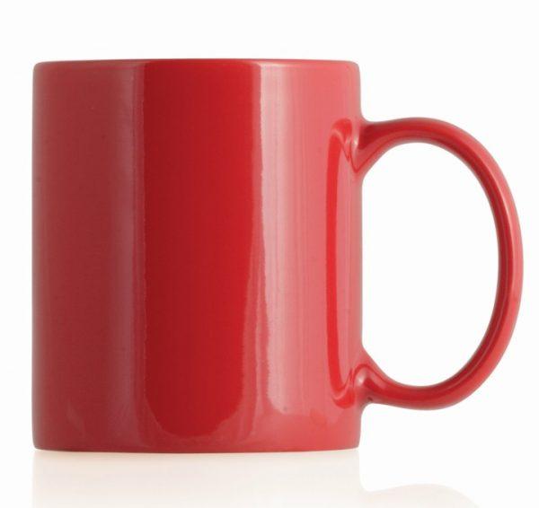 Ceramic Can Mug - 325ml -  M103