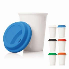 Ceramic Eco Travel Mug 260ml -  M210