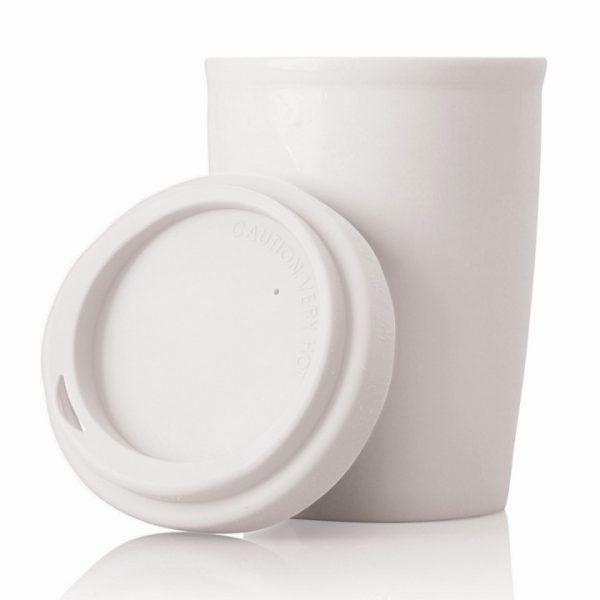 Ceramic Eco Travel Mug 270ml -  M211