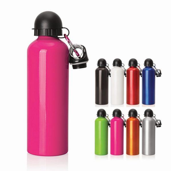 Aluminium Drink Bottle - 750ml -  M216
