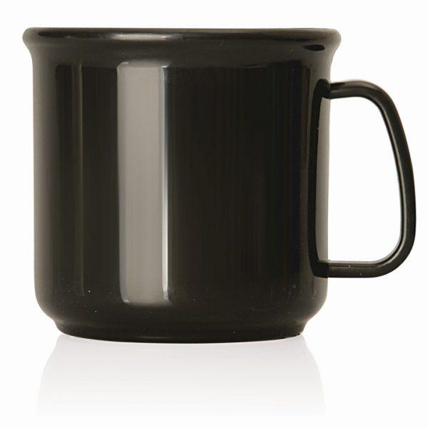 Plastic Coffee Mug - 300ml -  M231