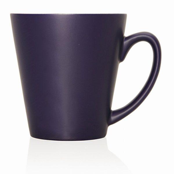 Cone Shape Ceramic Mug - 370ml -  M232