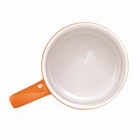 Ceramic Can Mug - 325ml -  M236