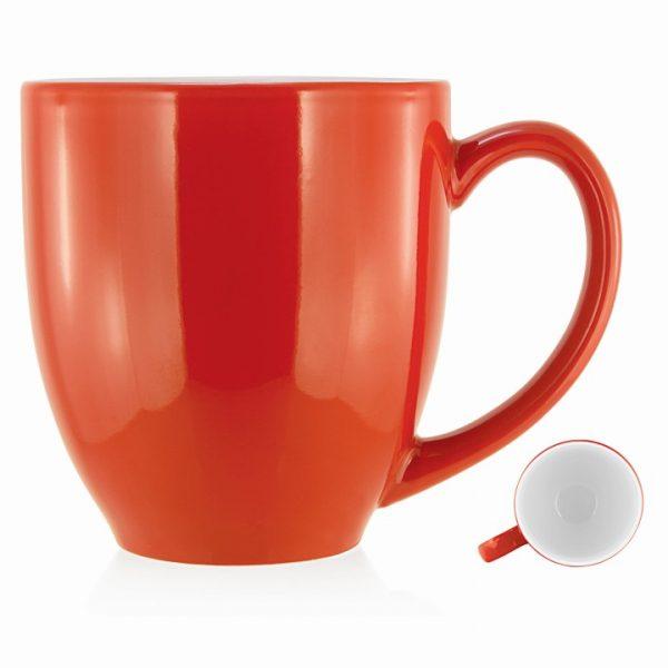 Deauville Ceramic Mug - 440ml -  M237