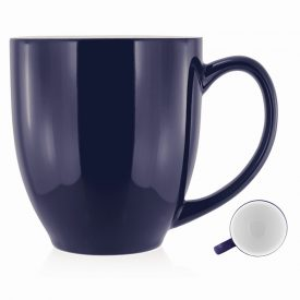 Deauville Ceramic Mug - 440ml -  M239