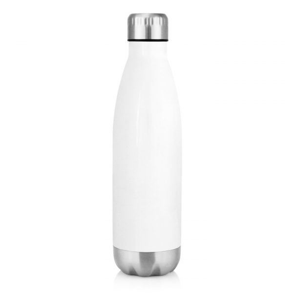 500ml Double Wall Stainless Bottle -  M272