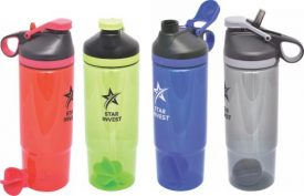 Trio Water Bottle  R64