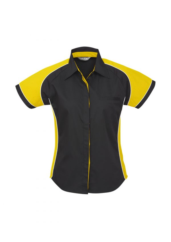 Ladies Nitro Shirt S10122