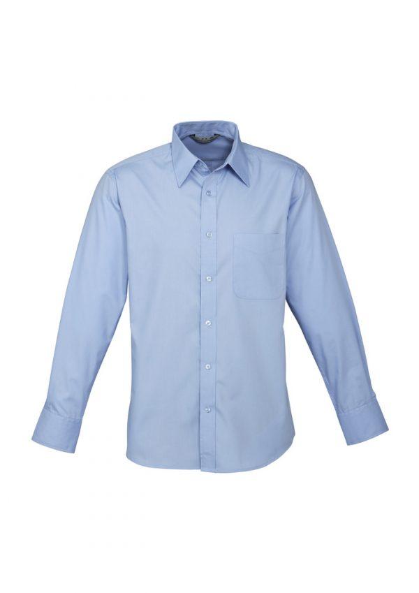 Mens Base Long Sleeve Shirt S10510
