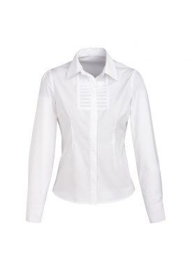 Ladies Berlin Long Sleeve Shirt S121LL