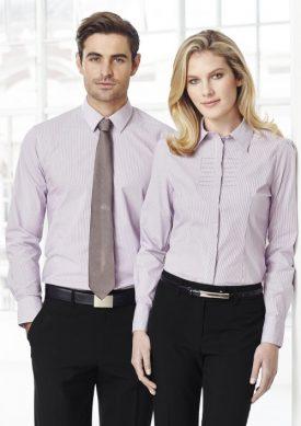 Mens Berlin Long Sleeve Shirt S121ML