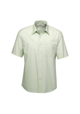 Mens Ambassador Short Sleeve Shirt S251MS