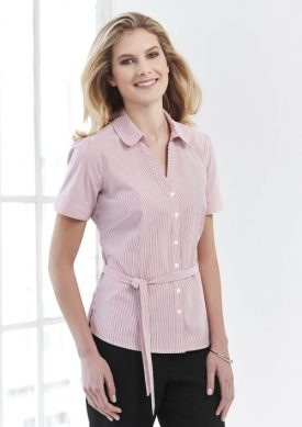 Ladies Berlin Y-Line Shirt S261LS
