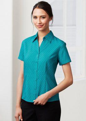 Mens Ambassador Long Sleeve Shirt S29510