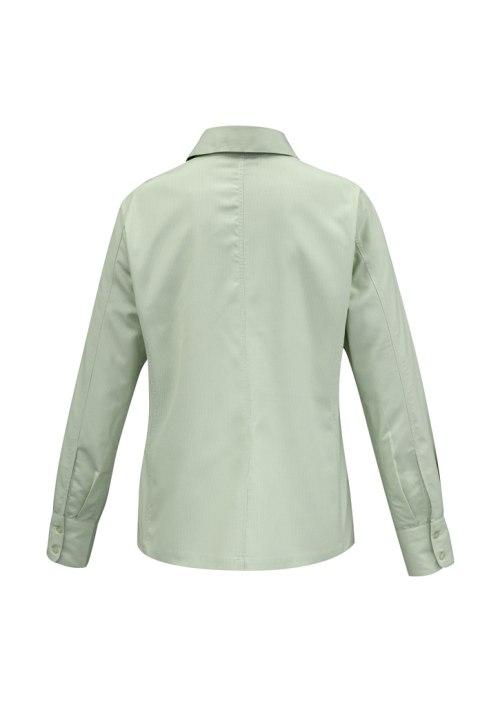 Ladies Ambassador Long Sleeve Shirt S29520