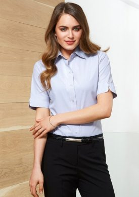 Ladies Ambassador 3/4 Sleeve Shirt S29521