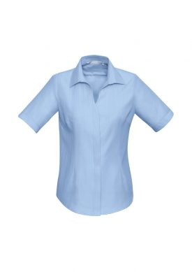 Ladies Preston Short Sleeve Shirt S312LS