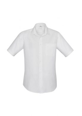 Mens Preston Short Sleeve Shirt S312MS