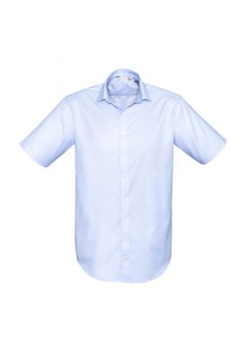 Mens Stirling Short Sleeve Shirt S620MS