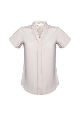Ladies Madison Short Sleeve S628LS