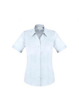Ladies Monaco Short Sleeve Shirt S770LS