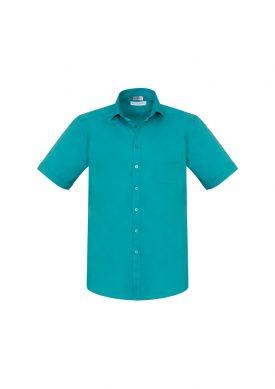 Mens Monaco Short Sleeve Shirt S770MS
