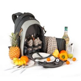 promotional Trekk™ Picnic Back Pack TK1007
