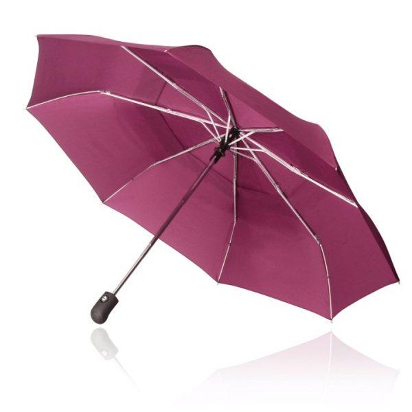 Shelta 54cm Wind Vented Folding Umbrella -  U-3644