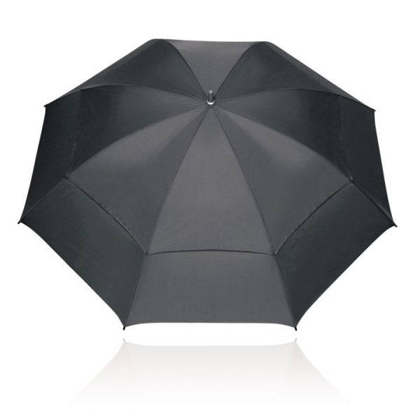Shelta Strathgordon Umbrella Black