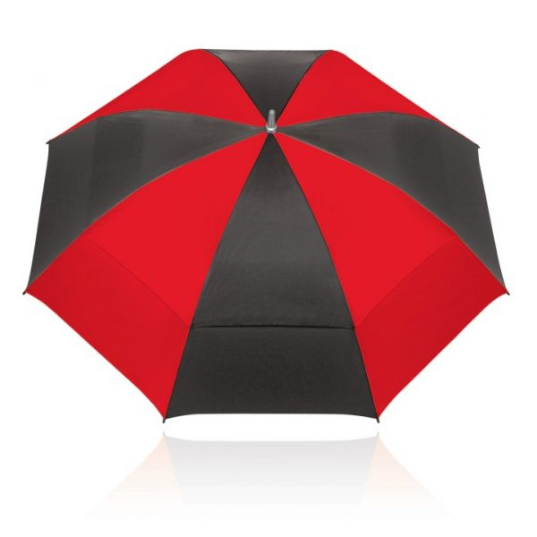Shelta Strathgordon Umbrella Red/Black