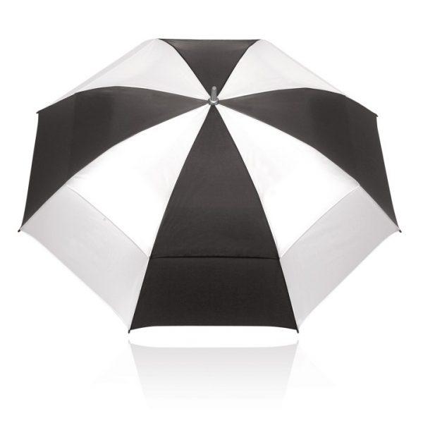 Shelta Strathgordon Umbrella Back/White