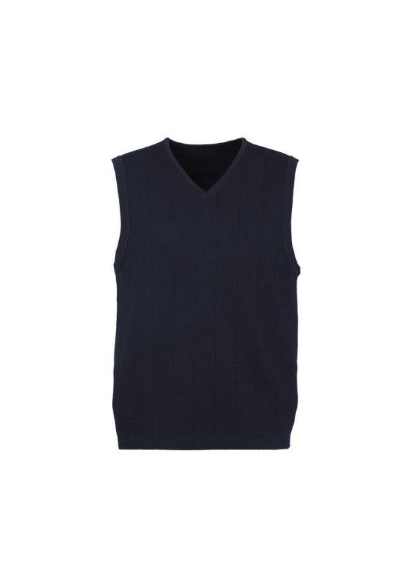 Mens 80/20 Wool-Rich Vest WV250MN