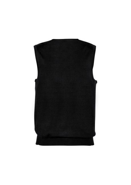 Printed Mens Milano Vest