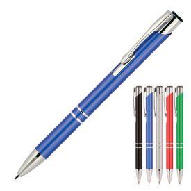 Julia Matte Metal Ballpoint Pen -  Z554