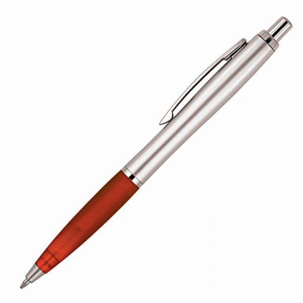 Yonna Silver Ballpoint Pen -  Z609