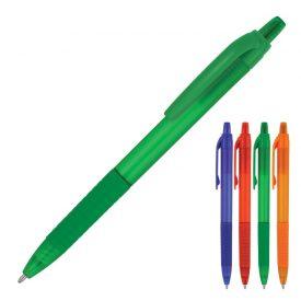 Zoey Solid Colours Ballpoint Pen -  Z648