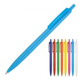 Zoey Frosted Ballpoint Pen -  Z649
