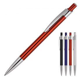 Luke Metal Ballpoint Pen -  Z722