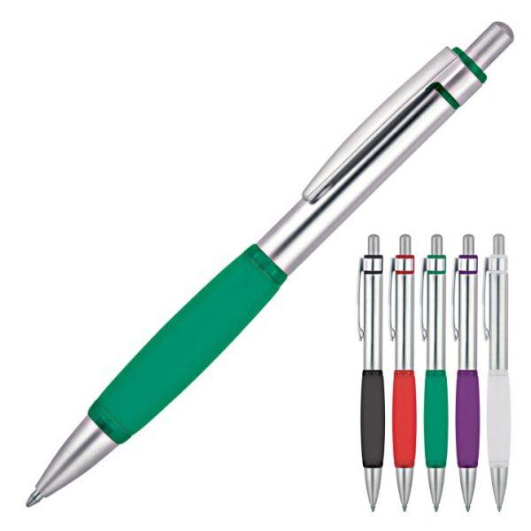 Pablo Metal Ballpoint Pen -  Z880