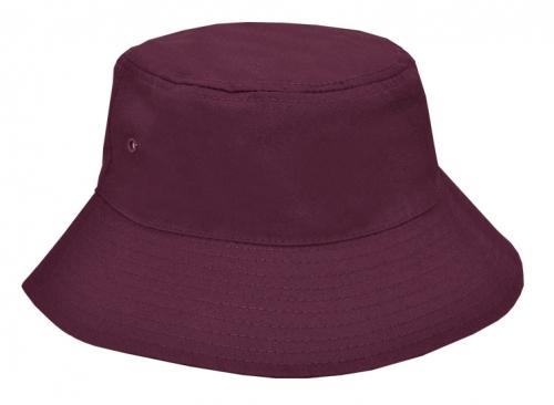 AH713/HE713 Polycotton School Bucket Hat