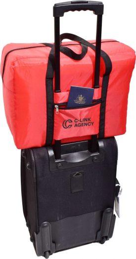 Emergency Travel Bag  B5200