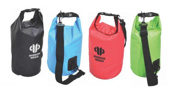 Promotional  Aqua Dry Bag, 10 litre  - B53-10L